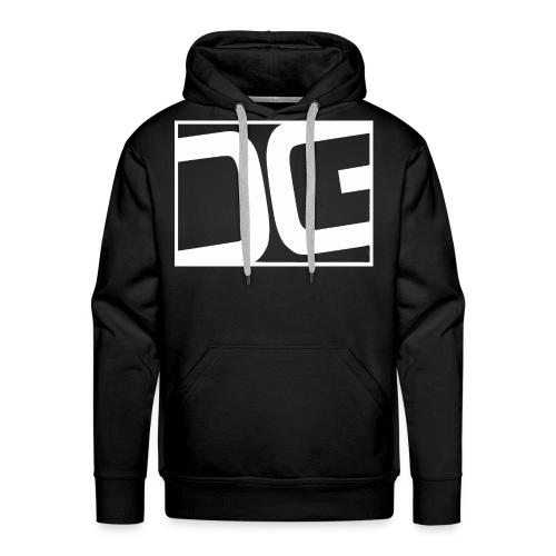 Draegast Premium Male - Men's Premium Hoodie
