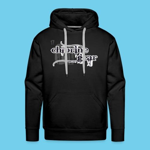 Butterwhy.png Sweatshirts - Men's Premium Hoodie