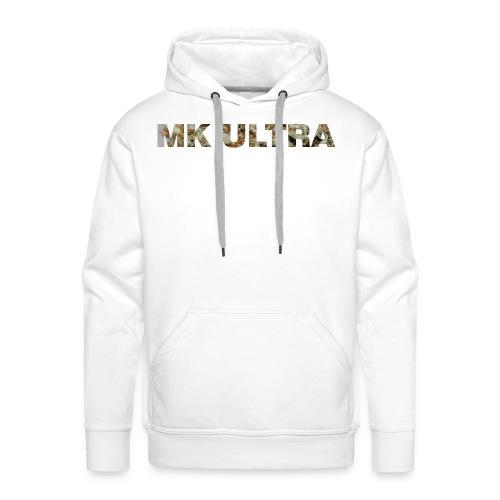 MK ULTRA.png - Men's Premium Hoodie