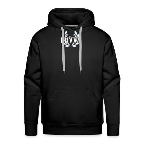 Envvy Logo (Player Design) - Men's Premium Hoodie