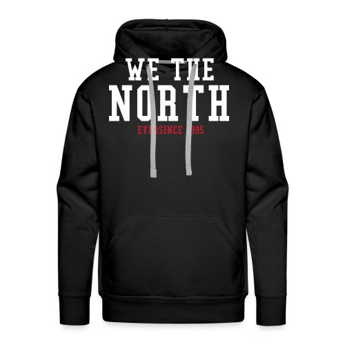 We The North - Men's Premium Hoodie