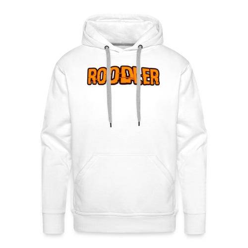 Roodler - Men's Premium Hoodie