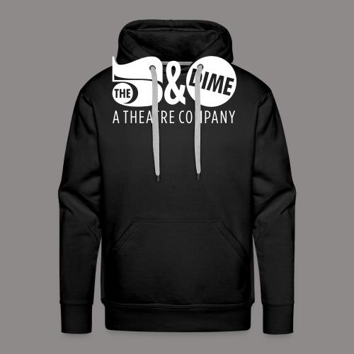 The 5 & Dime - Men's Premium Hoodie