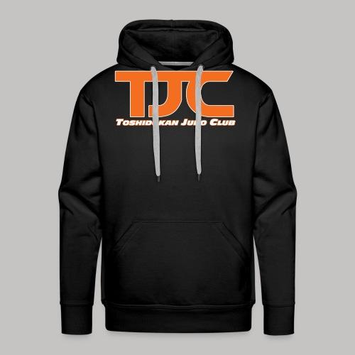TJCorangeBASIC - Men's Premium Hoodie