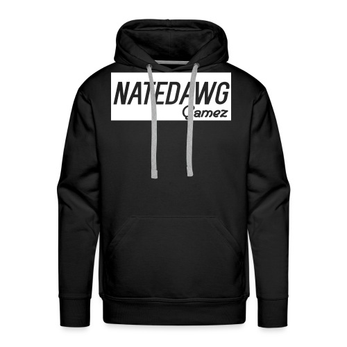 Kids And Babies Wear - Men's Premium Hoodie