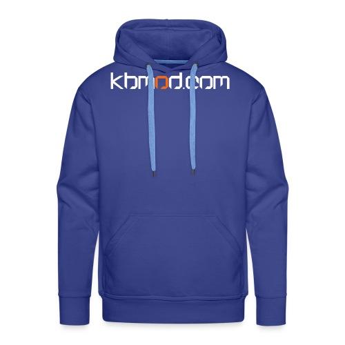 kbmoddotcom - Men's Premium Hoodie
