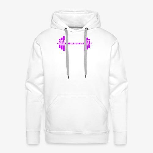Design#2 - Men's Premium Hoodie