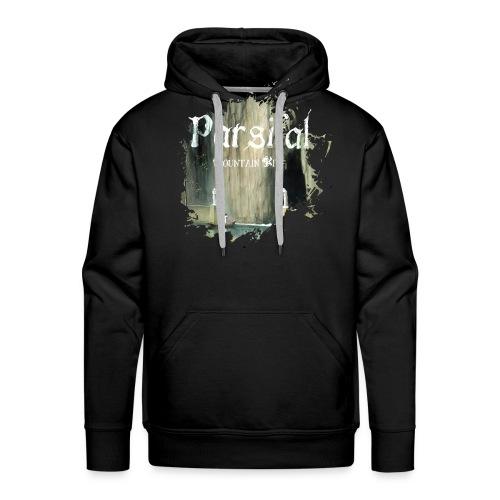 Parsifal - Mountain King - Men's Premium Hoodie