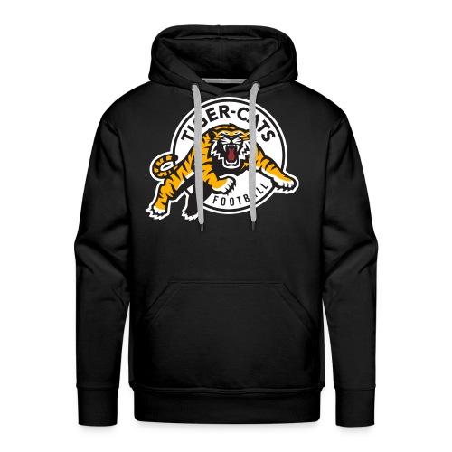 Hamilton Tiger Cats - Men's Premium Hoodie