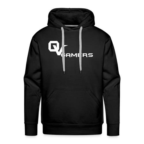 OV gamers tpnt png - Men's Premium Hoodie