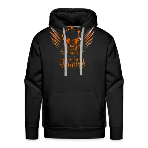 Diabetical Warrior - Men's Premium Hoodie