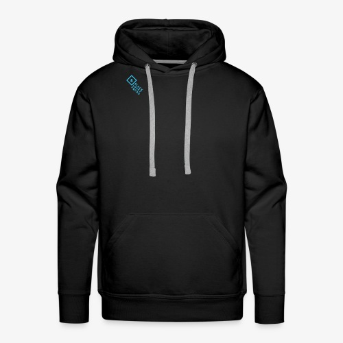 Black Luckycharms offical shop - Men's Premium Hoodie