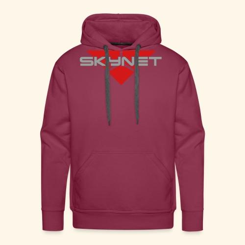 Skynet - Men's Premium Hoodie