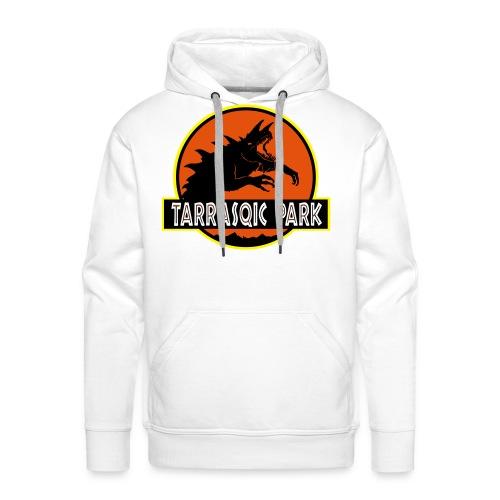 Tarrasqic Park - Men's Premium Hoodie