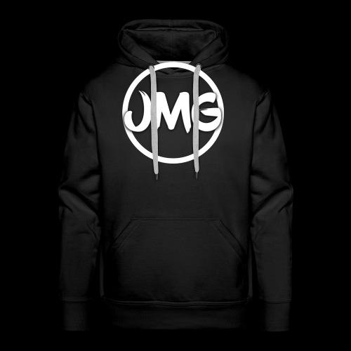 Womens JMG Hoodie - Men's Premium Hoodie