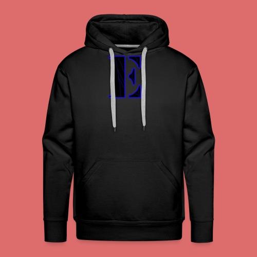 Limited Edition E logo - Men's Premium Hoodie