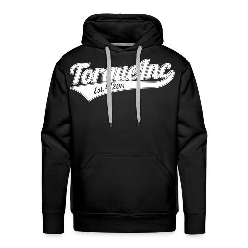 Retro Torque - Men's Premium Hoodie