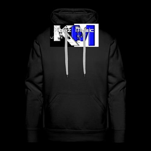Kibbz Music - Men's Premium Hoodie