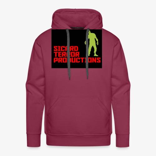 Sicard Terror Productions Merchandise - Men's Premium Hoodie