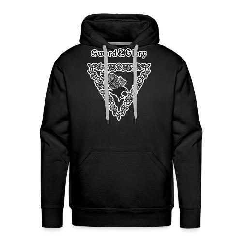 Eagle Clan - Men's Premium Hoodie