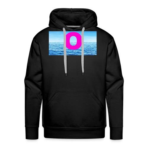 ocean - Men's Premium Hoodie