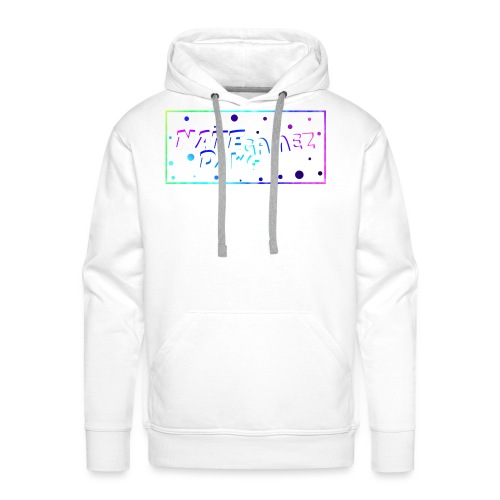 NateDawg Gamez Merch - Men's Premium Hoodie
