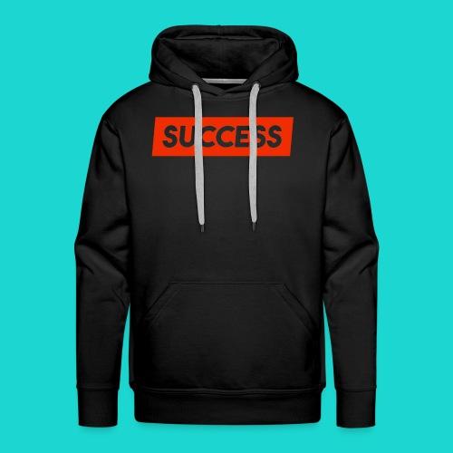 Success - Men's Premium Hoodie
