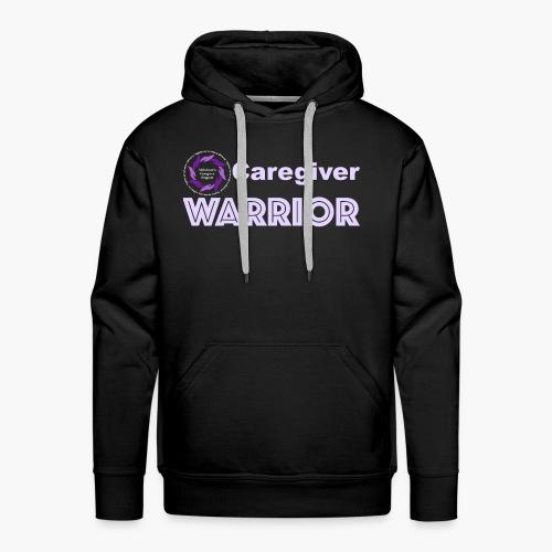 Caregiver Warrior - Men's Premium Hoodie