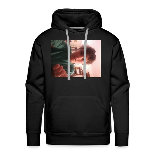Toby and friends first merch - Men's Premium Hoodie
