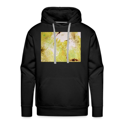 Summer Grass - Men's Premium Hoodie