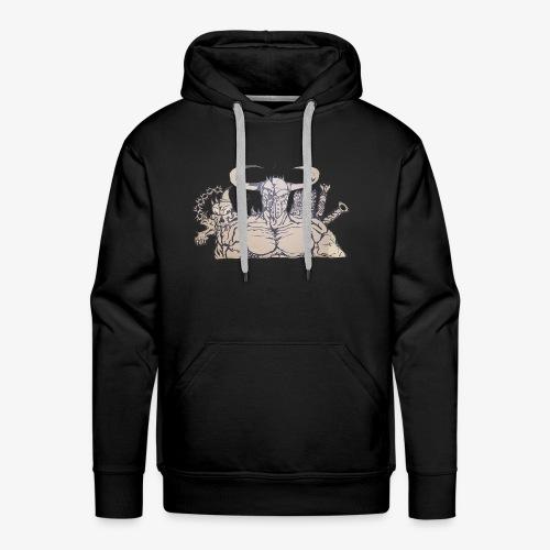 bdealers69 art - Men's Premium Hoodie