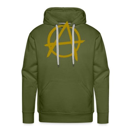 Anarchy - Men's Premium Hoodie