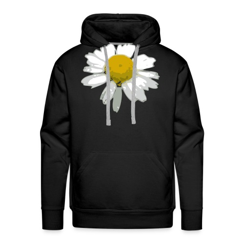 Daisy - Men's Premium Hoodie