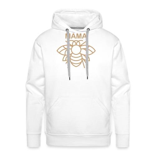 mamabee - Men's Premium Hoodie
