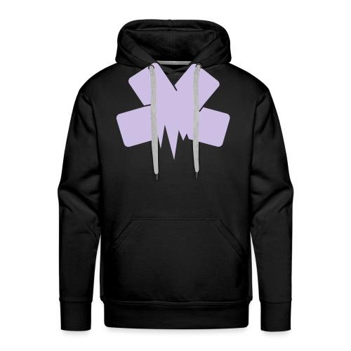 Tote Bag - Men's Premium Hoodie