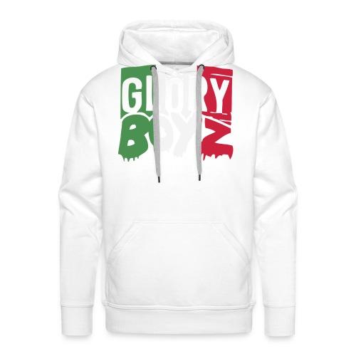 Glory Boyz Italy - Men's Premium Hoodie