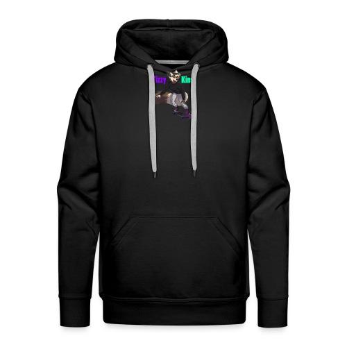 FizzyKins Design #1 - Men's Premium Hoodie