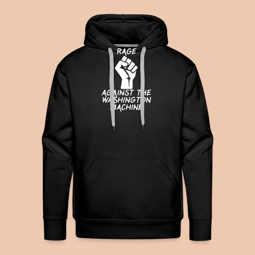 SD-RATWG - Men's Premium Hoodie