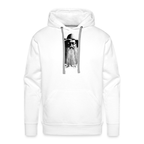 idlgna 1 gif - Men's Premium Hoodie