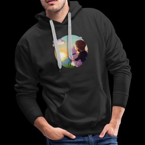 xBishop - Men's Premium Hoodie