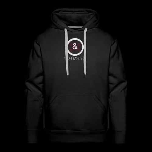 5426-c0_t - Men's Premium Hoodie