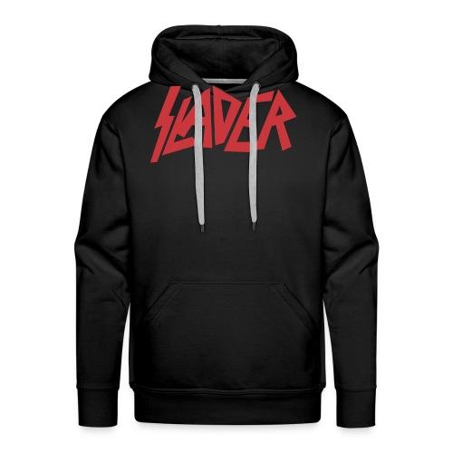 Slader - Men's Premium Hoodie
