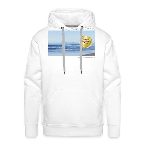 Beach Collection 1 - Men's Premium Hoodie
