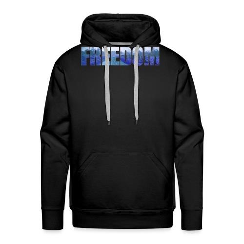 Freedom Photography Style - Men's Premium Hoodie