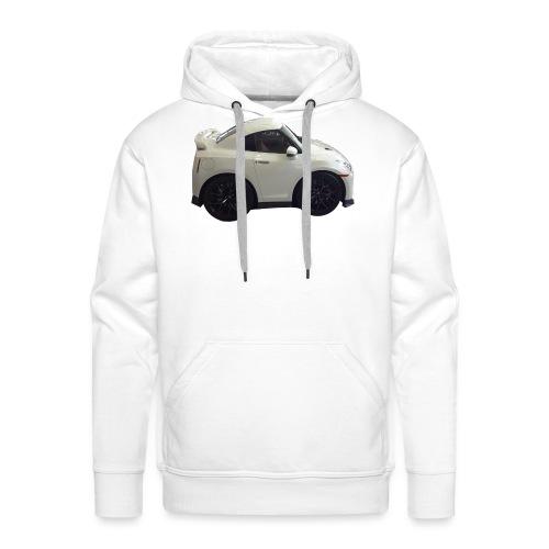 Nissan Mini GTR - Men's Premium Hoodie