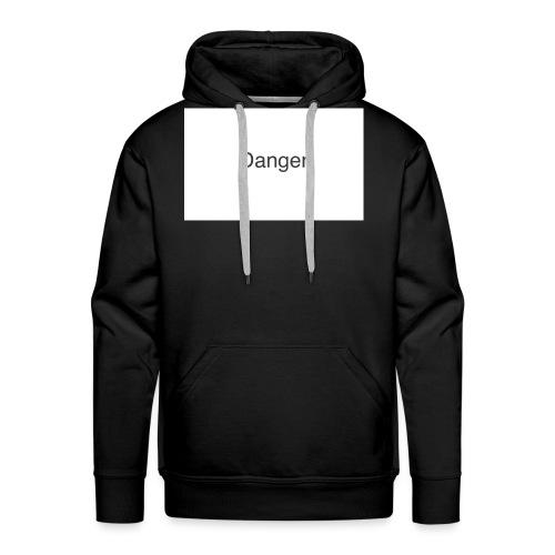 Danger Design - Men's Premium Hoodie