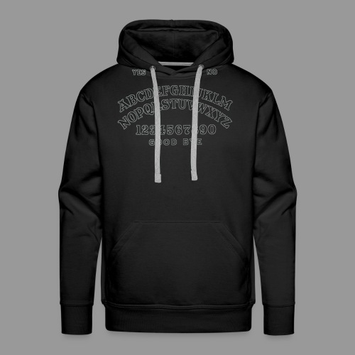Talking Board - Men's Premium Hoodie