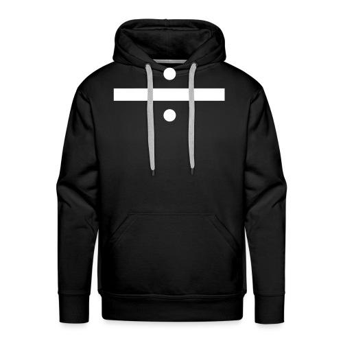 SIMPLE DIVISION - Men's Premium Hoodie