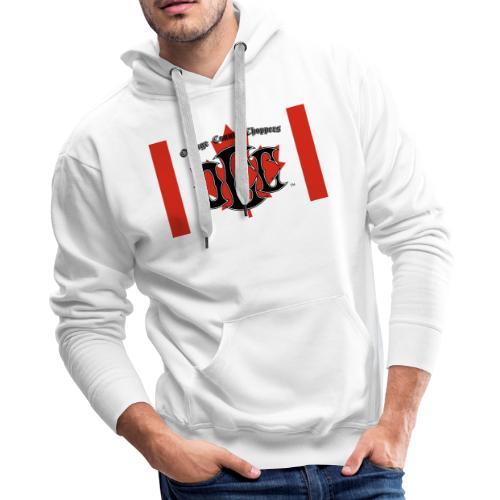 OCC Canada - Men's Premium Hoodie