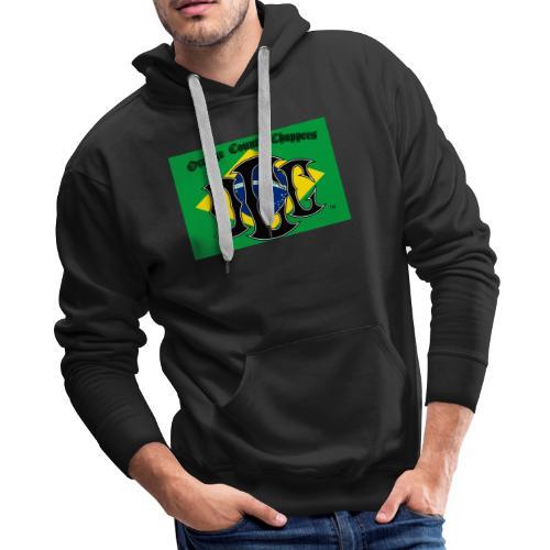 OCC Brazil - Men's Premium Hoodie